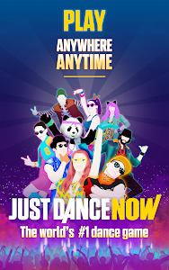 Just Dance Now v1.2.10