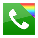exDialer Pink Theme icon