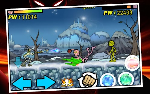Anger of Stick 3 Screenshot 34