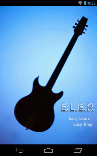 ELEP - Easy Learn Easy Play
