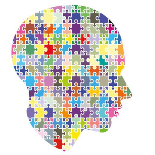 Психологические термины LOGO-APP點子