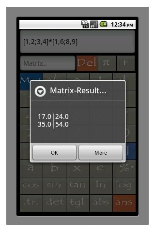 Calculator_all - screenshot