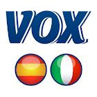 Italiano para viajar VOX icon