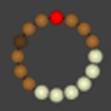iCycleBeads logo