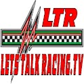 Let's Talk Racing TV Show icon