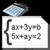 Sistemi di Equazioni APK