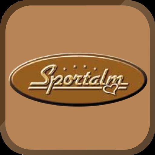 Sportalm Pitztal LOGO-APP點子