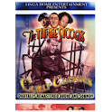 Three Stooges: Curly Classics logo