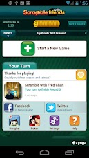 Scramble With Friends 4.87 apk