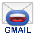 Talking Gmail Reader logo