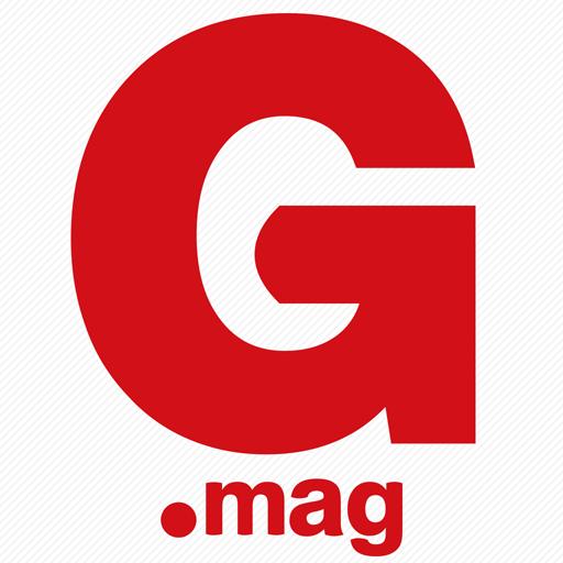 Magazyn GAMER.mag 新聞 App LOGO-APP試玩