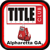 Title Boxing Club Alpharetta