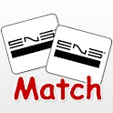 ENG Matching Game logo