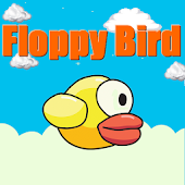 Happy Bird Fly