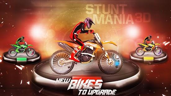 Stunt Mania Game Stunt Mania 3d