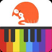 Piano for children
