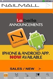 Nailmall - screenshot thumbnail