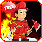 The Fire-Man's Job (FREE)