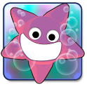Hungry Starfish Free icon