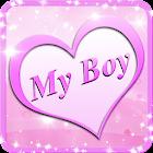 MyBoy School ~ Otome Game ~ icon