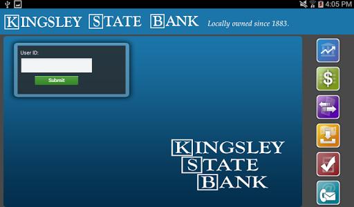 KSB Tablet Banking