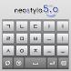 neoStylo5 Keyboard PRO