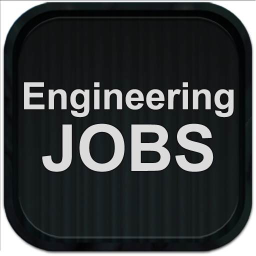 商業必備App|Engineer Jobs LOGO-綠色工廠好玩App