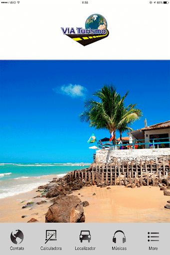 Via Turismo Manaus