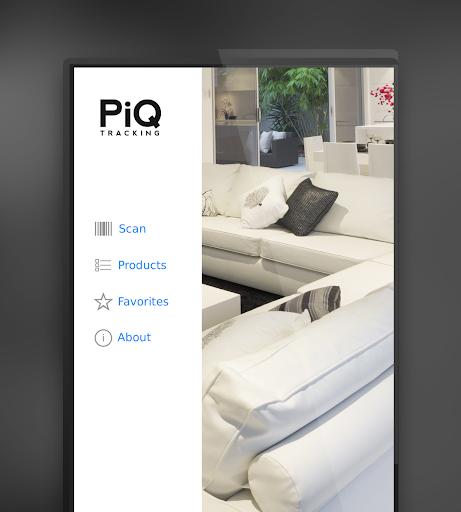 PiQ Tracking