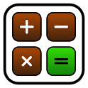 Calculator Widget - FREE icon