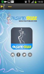 Pashto Buzz - screenshot thumbnail