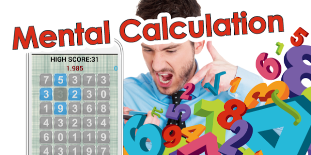 玩教育App|Number Puzzle - Chomzy Plus SE免費|APP試玩