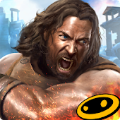 APK App HERCULES THE OFFICIAL GAME for iOS