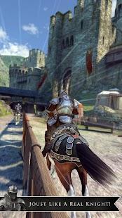 Rival Knights - screenshot thumbnail