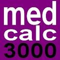 MedCalc 3000 Kidney logo