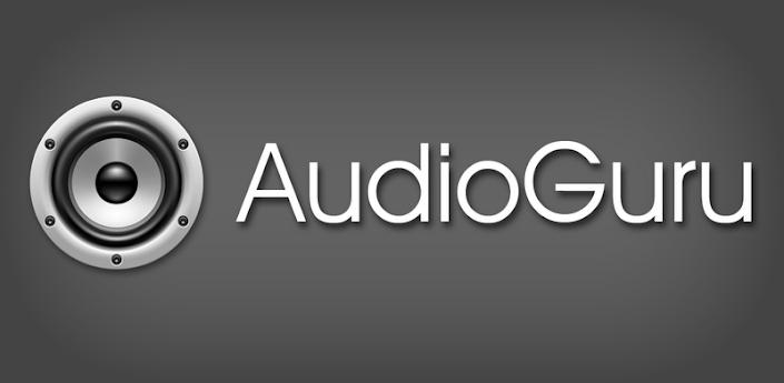 AudioGuru + Widgets Pro v1.24