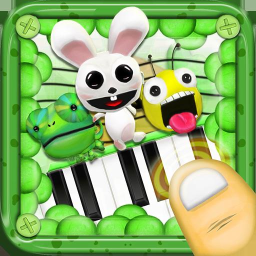 音符冒险 音樂 App LOGO-APP試玩