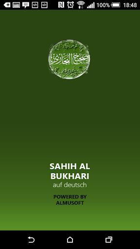 Sahih Al Bukhari Deutsch