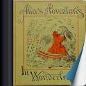 Alice nel P. delle meraviglie logo