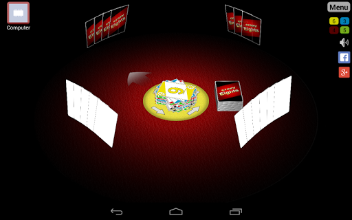 Crazy Eights 3D 1.0.1 screenshots 16