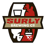 Logo of Surly Barrel-Aged Darkness 2015
