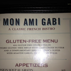 Photo from Mon Ami Gabi
