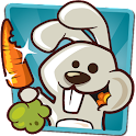 Hungry Bunny icon