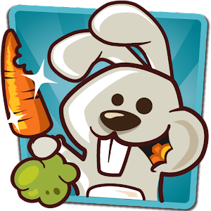 Hungry Bunny for PC and MAC