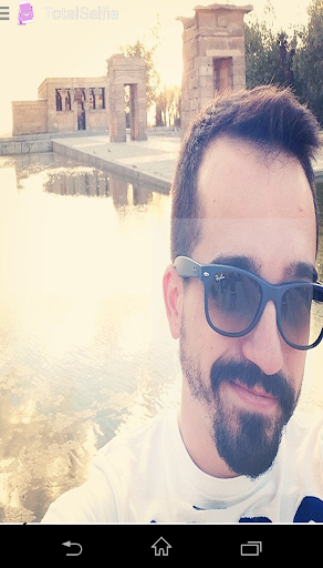 【免費攝影App】Total Selfie-APP點子