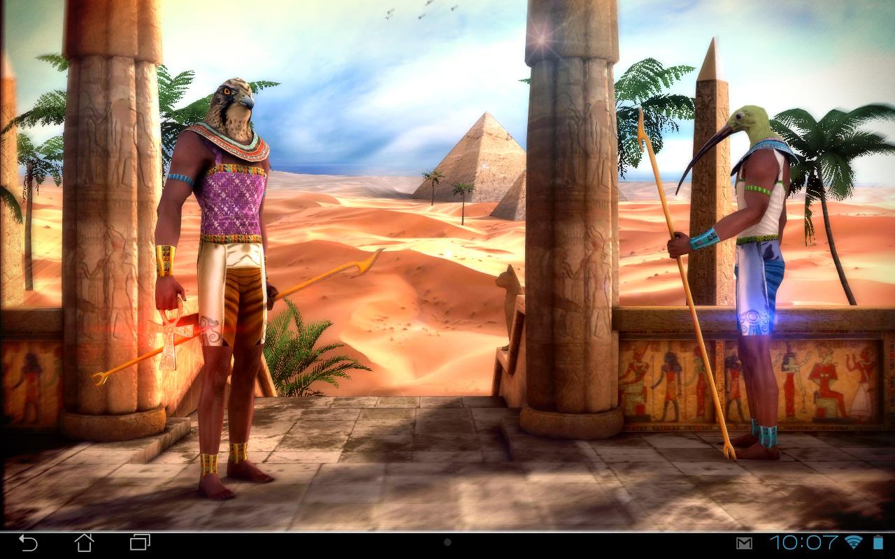 Egypt 3d free live wallpaper android apps on google play for 3d wallpaper for home egypt