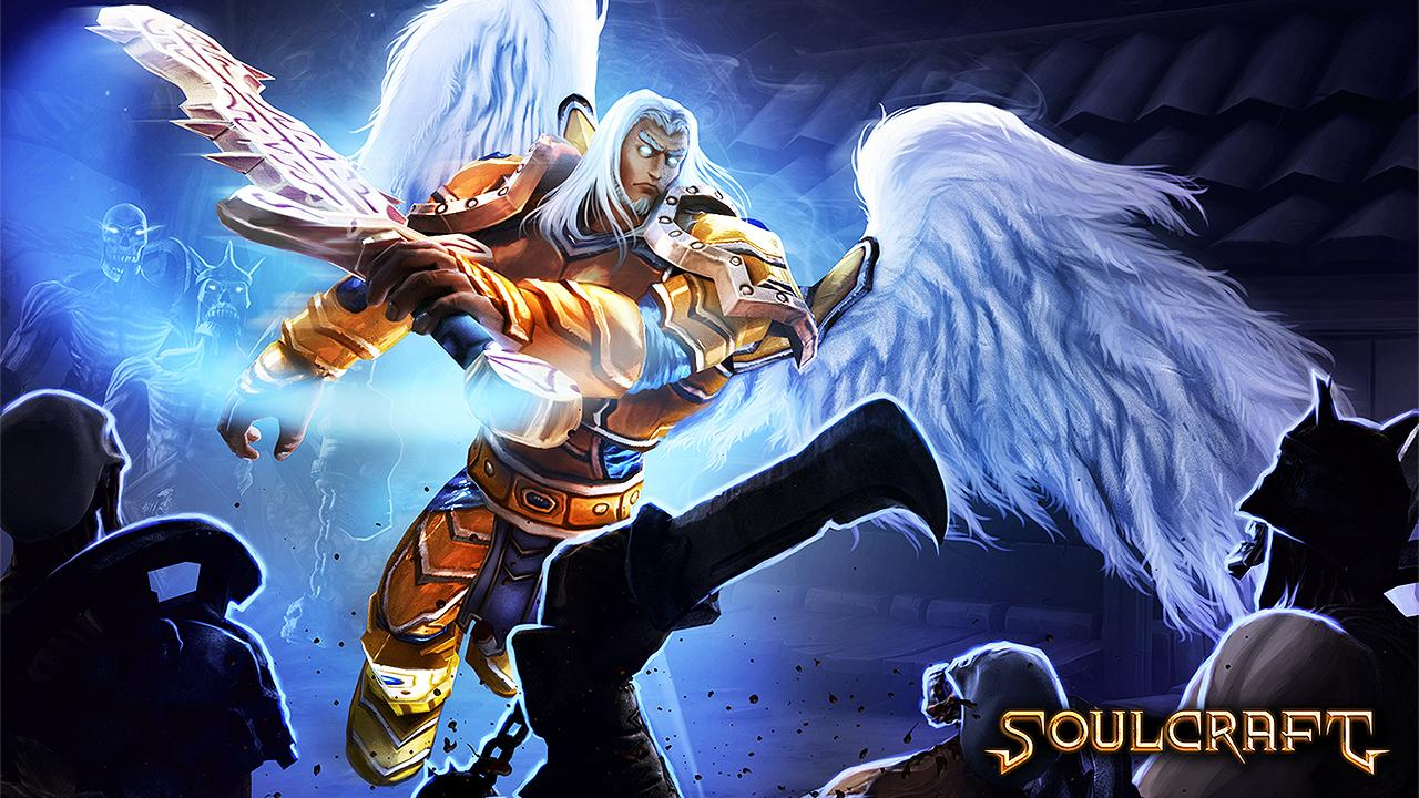 SoulCraft THD (free)- screenshot