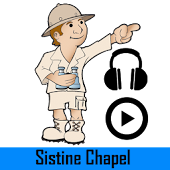 Sistine Chapel Tour Guide