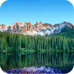 Alpine Lake Live Wallpaper v1.11