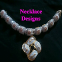 Necklace Jewellery Designs icon
